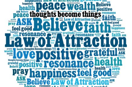 Five Law of Attraction Secrets You Must Know