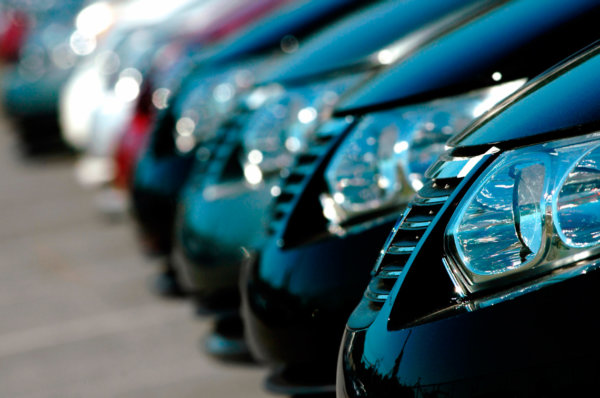 Japanese and American Automobile Markets Trends