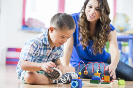 10 Signs That You'd Make a Great Special Education Teacher