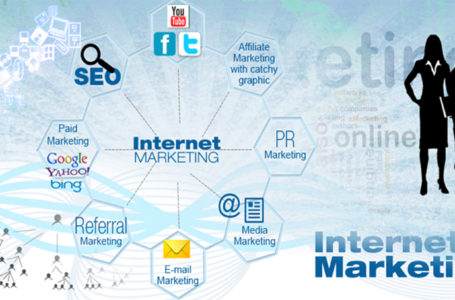 Internet Marketing Course – Become an Irresistible Internet Marketer