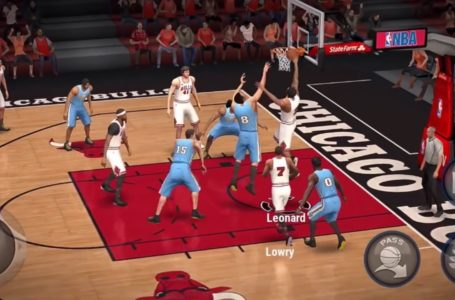 Basketball Games – How Online Gameplay Can Make A Difference
