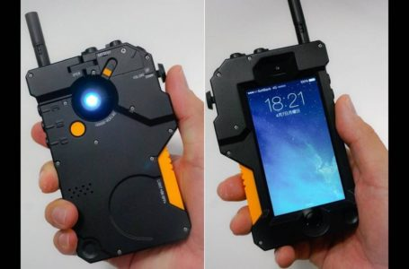 Cool Gadgets Shopper – Be a Fly at the Wall With Spy Cameras