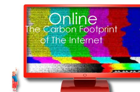 Support Green Computing Reduce Carbon Footprint