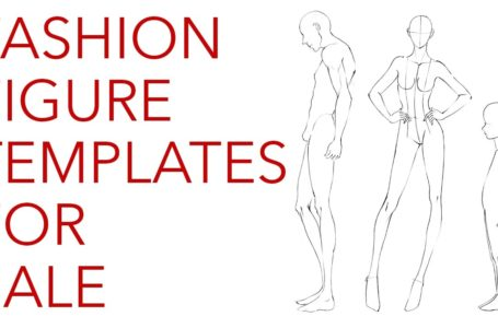 Fashion Templates – The Foundation For Your Personal Line of Clothing