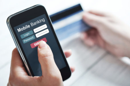Mobile Banking Brings Increased Security Risks