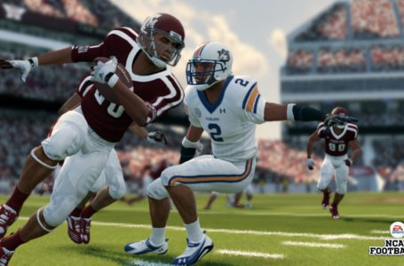 The Three Best Sports Video Games In 2011