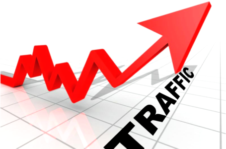 Internet Traffic and Using it to Profit Online From Home