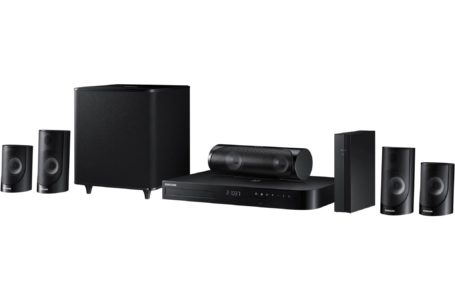 Samsung HT-C6500 Home Theater Systems