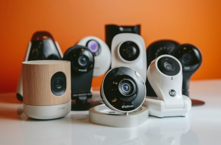 Home Security While You're Not Home