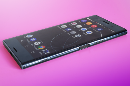 A Distinct Android Encounter With The Sony Xperia U