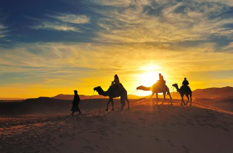 Morocco Tours For Gay Travelers