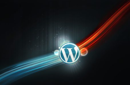Install and Style From Internet WordPress 2.Five