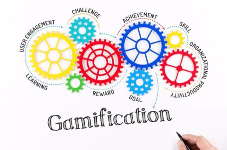 In Pursuit of Greater Productivity – The Benefits of Gamification
