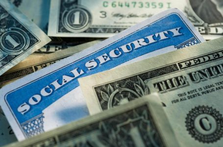 The End of Social Security As We Know It