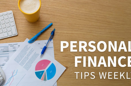 How to Use Personal Finance Software Right