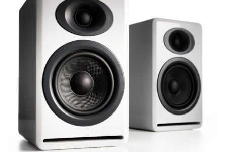 The Future of Audio Speakers and Sound