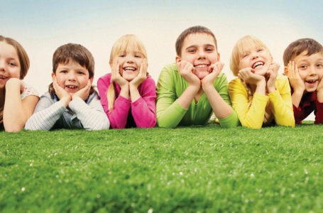 The Law of Attraction and Your Children