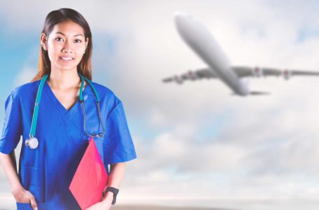 Benefits Of A Travel Nurse