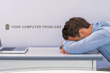 First Steps to Solving Computer Problems on Your Own