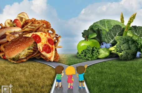 Powerful Forces Behind Food Choices