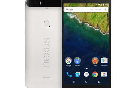 Review of the HTC Google Nexus One