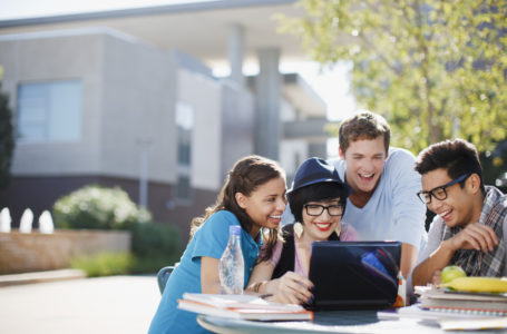College Preparation For First Generation College Students