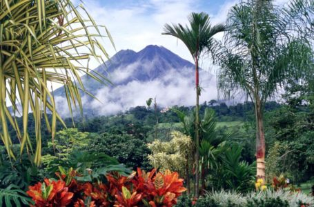 Single Mom Traveling: Costa Rica