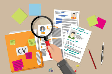 Eleven Tips to an Organized Job Search