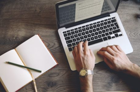 The Keys to Great Blog Writing