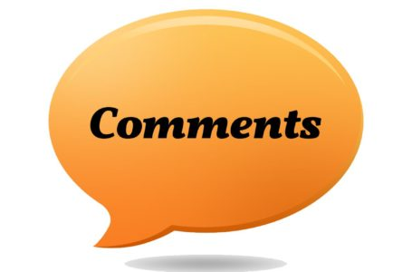 Five Tips To Get Your Comments Appreciated And Seen