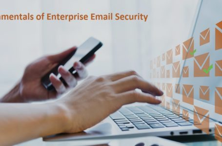 Email Security For Online Dating
