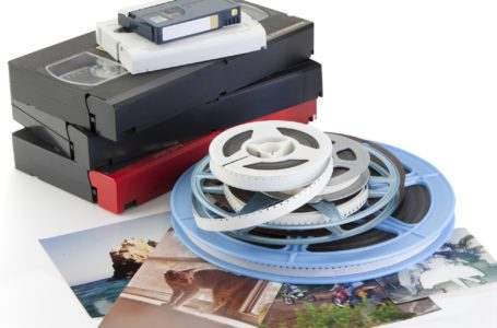 DIY Film and Video Transfers