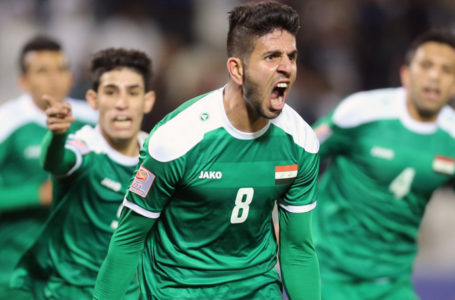 Interesting Facts About Iraq's Sports