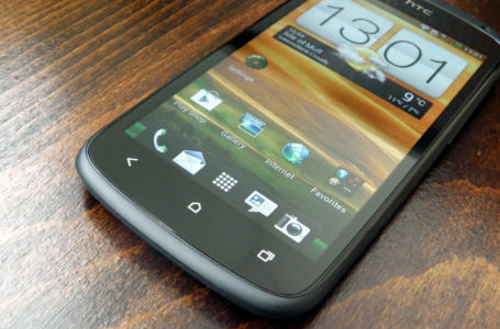 Should I Buy a HTC One S?