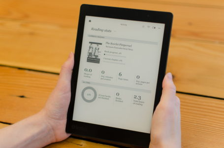 Choosing the Best Portable eBook Reader