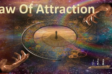 What Creates The Law Of Attraction?