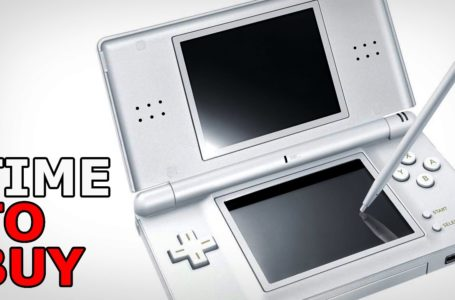 Nintendo DS Lite Review – The Truth Behind Its Simplicity