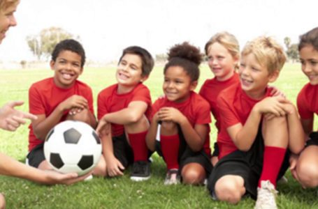 Youth Sports Parents – The Golden Rules