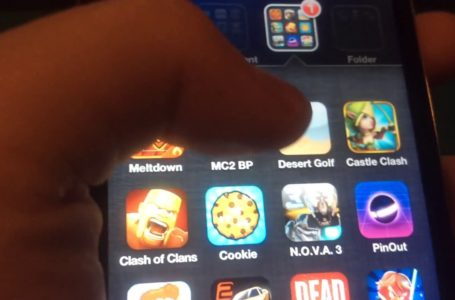 Games for iPod Touch – Why Not Integrate Some Games in your iPod Touch?