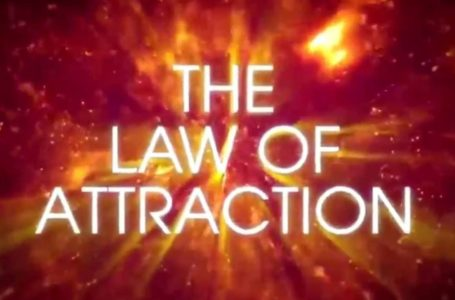 Law of Attraction Secrets and Tools