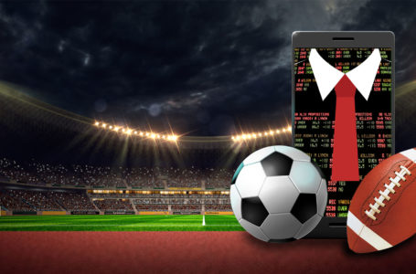 Sports Betting 101- How to Bet Against the Point Spreads