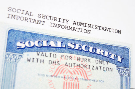 Social Security and Medicare Planning