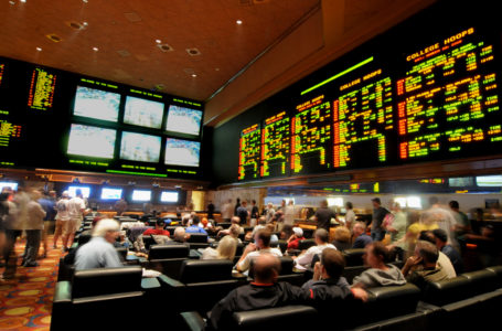 Why Use an Internet Sports Book to Make Wagers?