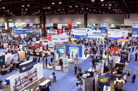 Make the Most of Your Next Trade Show