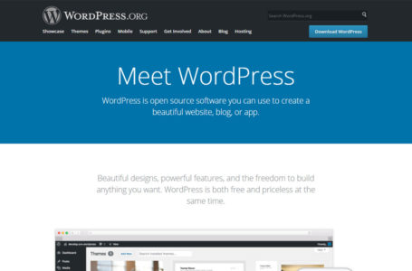 Eight Must-Have Plugins For Your WordPress Blog