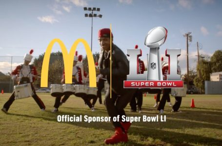 Superbowl Advertising – Entertainment, Not Business-Worthy