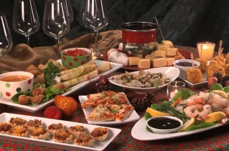 7 Quick Hacks for Easy Holiday Entertaining
