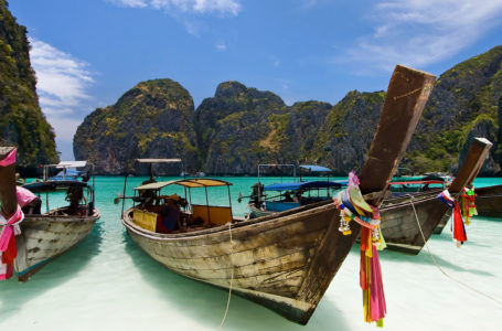 Why Every Traveller Should Visit Thailand this Year